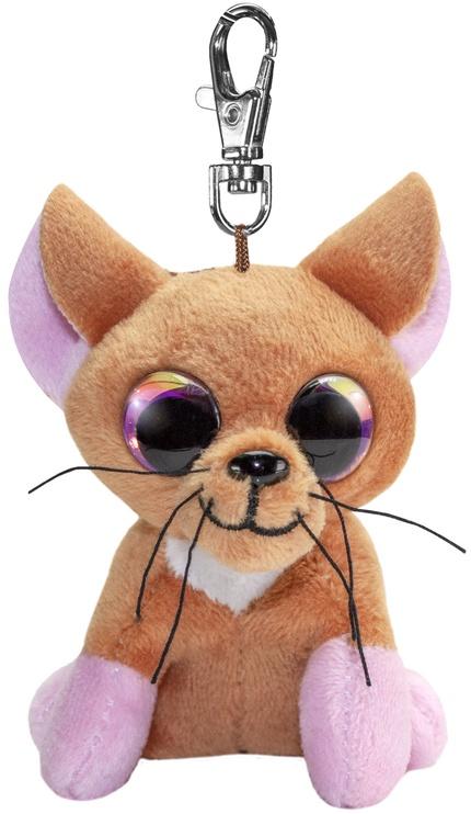 Mīkstā rotaļlieta Lumo Stars Mouse Mus, 8.5 cm