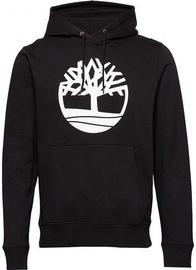 Timberland Core Logo PO Hoodie TB0A1ZKY-001 Black L