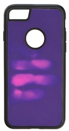 Blun Termo Back Case For Apple iPhone X Violet