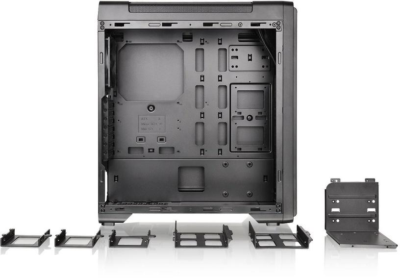 Thermaltake Versa C21 RGB ATX Mid-Tower Chassis