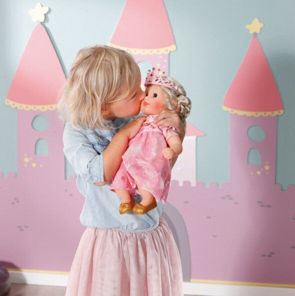 Zapf Creation Baby Annabell Little Sweet Princess 36cm 703984