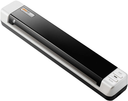 Skeneris Plustek MobileOffice S410