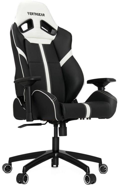 Vertagear SL5000 Racing Series Gaming Chair White/Black