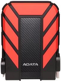 Adata HD710 Pro 2TB USB 3.1 Red