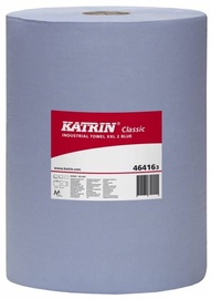 Katrin Industrial Towel XL 380m Blue