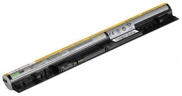 Green Cell Laptop Battery For Lenovo IdeaPad S300 2200mAh