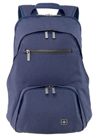 Wenger Notebook Backpack CityDive 16'' Blue