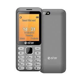 Telefonas mobilus Estar X28 dual sim silver