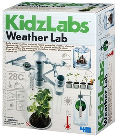 4M KidzLabs Weather Lab 5527