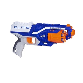 Žaislinis šautuvas Nerf Elite Disruptor, B9837