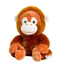 Keel Toys Pippins Orangutan 14cm