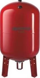 Aquasystem Expansion Vessel for Heating System Red 200L