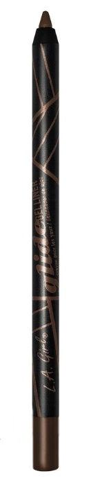 L.A. Girl Glide Eye Liner Pencil 1.13g GP354