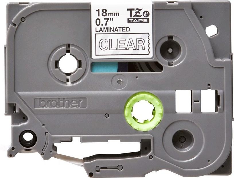 Этикет-лента для принтеров Brother TZe-145, 800 см