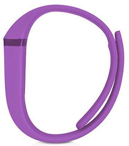 Fitbit Flex Wireless Activity + Sleep Tracker Violet