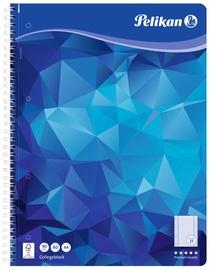 Pelikan Spiral Notepad A4/50p 100076