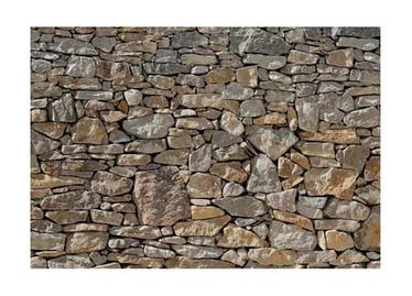 Fototapetai Komar Stone Wall, 8-727, 368 x 254 cm