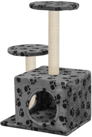 Когтеточка для кота VLX Cat Tree, 400x300x600 мм
