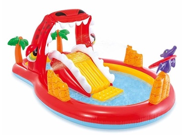 Intex Pool Playground Red Dragon