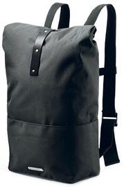 Brooks England Hackney Backpack Black