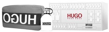 Hugo Boss Hugo Reversed 75ml EDT + Cosmetic Bag