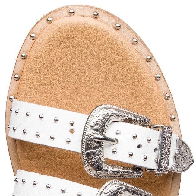 Basutės Bronx Thrill Sandals 84611-A-04 White 38