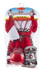 Melissa & Doug F1 Race Car Driver Set 18562