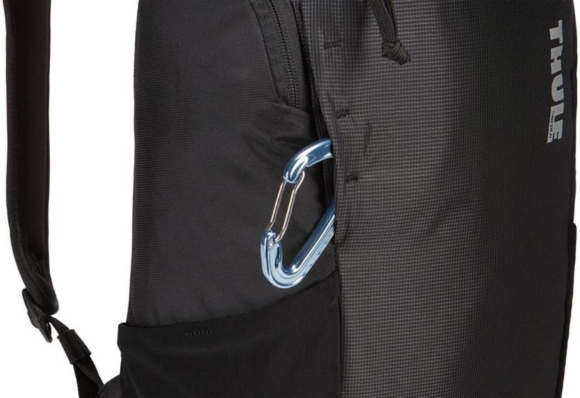 Рюкзак Thule EnRoute Backpack 14L Black, черный, 13″