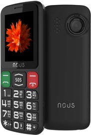 Mobilus telefonas Nous NS2415 Helper Classic