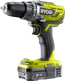 Ryobi R18DD3-120S 18V Cordless Drill