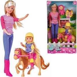 Simba Steffi LOVE Horse Training 105738051