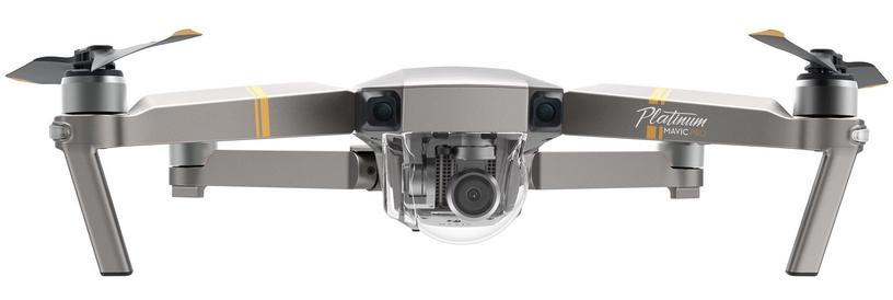 Bezpilota lidaparāts DJI Mavic Pro Platinum Fly More Combo