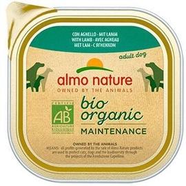 Almo Nature Bio Organic Maintenance Lamb 100g
