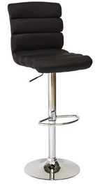 Signal Meble C-617 Bar Stool Black