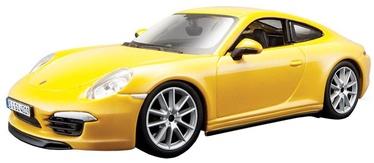 Bburago 1:24 Porsche 911 Carrera S 18-21065