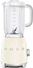 Smeg Blender BLF01CREU Cream