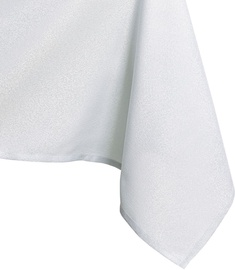 Скатерть AmeliaHome Empire, белый, 4500 мм x 1550 мм