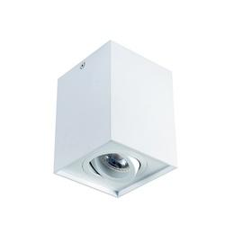 Montuojamas šviestuvas Kanlux Gord DLP 50-W, 25W, GU10