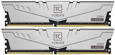 Team Group T-Create 16GB 2666MHz CL19 DDR4 KIT OF 2 TTCCD416G2666HC19DC01