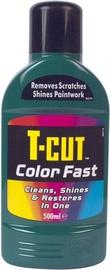 CarPlan T-Cut Color Fast Paintwork Restorer Dark Green 500ml