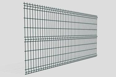 Žalias 3D tvoros segmentas, 3.2 x 1530 x 2500 mm