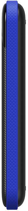 Silicon Power A62 Game Drive 4TB Black/Blue