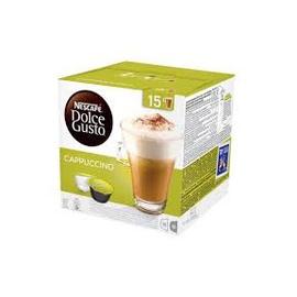 Kapsulu Kafija Dolce gusto cappuccino, 349.5 g
