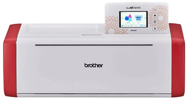 Brother Cutting & Scanning Machine For Sewing SDX-900