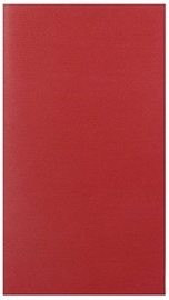 Pap Star Soft Selection Tablecloth 120 x 180cm Red