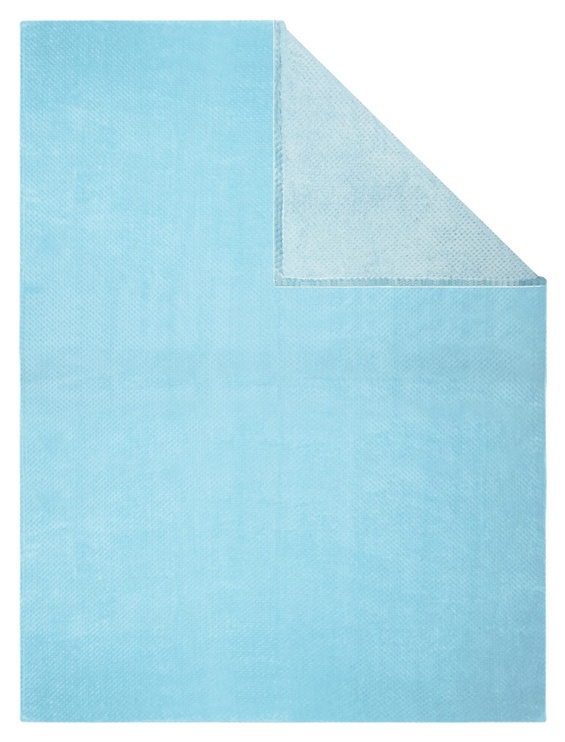 Tekk Tuckano Fruits Sea Blue, 150x200 cm