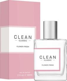 Parfüümvesi Clean Classic Flower Fresh EDP, 60 ml