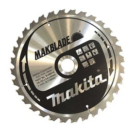 Makita Circular Saw Blade B-08919 250mm Wood