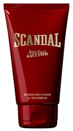 Dušas želeja Jean Paul Gaultier Scandal, 150 ml