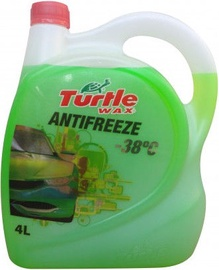 Aušinimo skystis Turtle Wax Antifreeze, 4 l